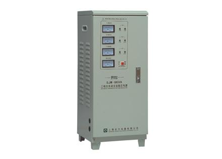 三相分调式全自动交流稳压电源