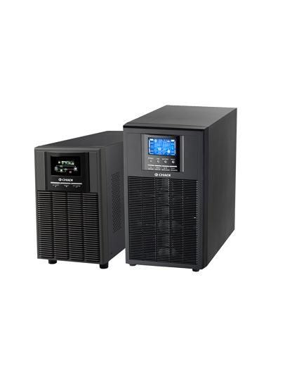 CDP-S系列单进单出高频在线式UPS