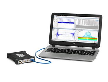 RSA306BUSB频谱分析仪