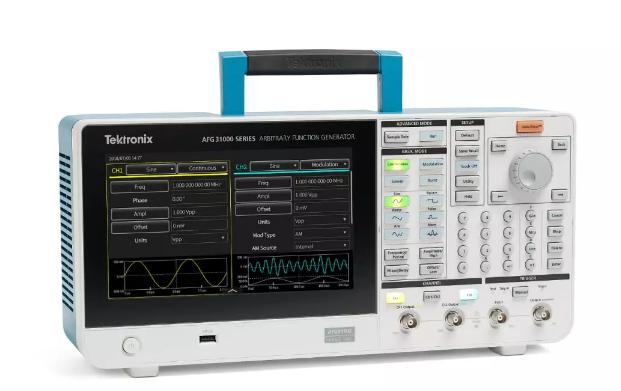 AFG31000任意波函数发生器