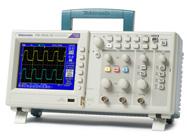 TDS1002C-SC数字示波器