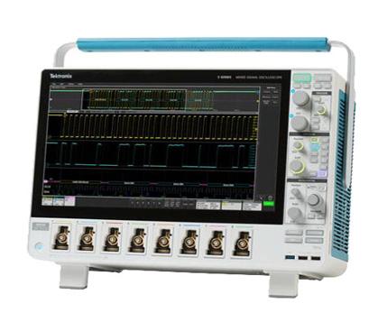 Tektronix5系列MSO混合信号示…