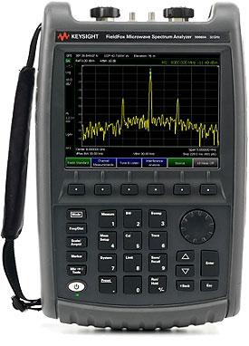 N996xA手持频谱分析仪(SA)