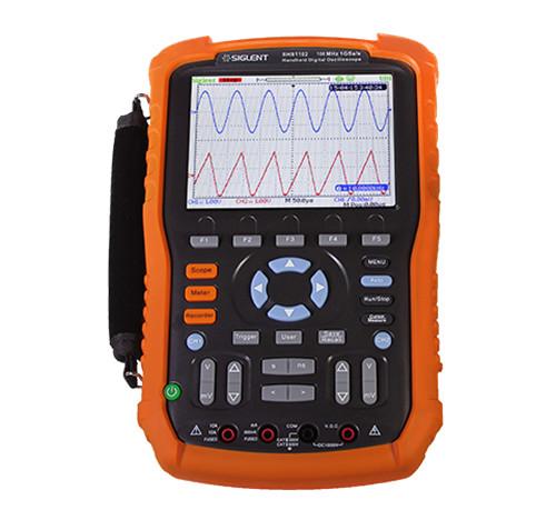 SHS1000系列隔离手持示波表