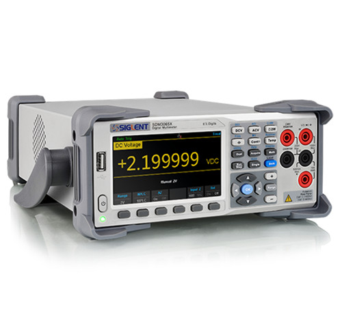 SDM3065X