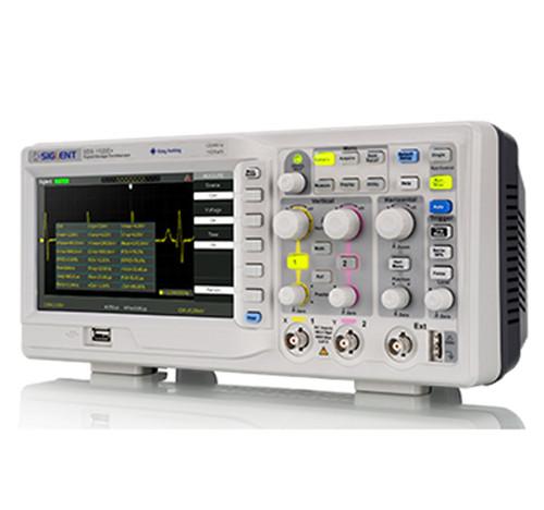 SDS1000E+/F+
