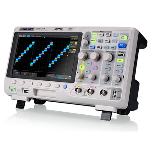 SDS1000X/SDS1000X+