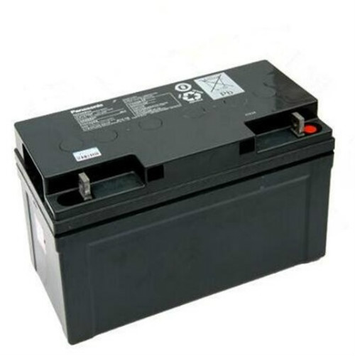 LC-P1265ST松下蓄电池