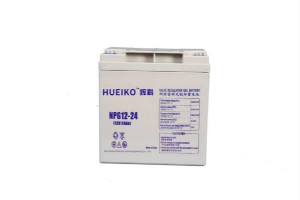 NPG12-24(12V-24Ah)免维护铅…