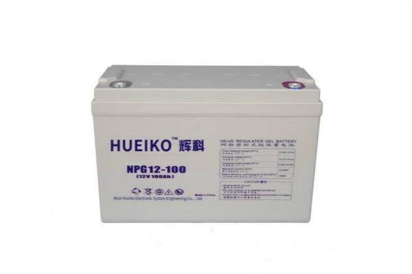 雷竞技官网手机版胶体蓄电池NPG12-100
