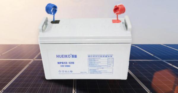 NPG-12V(18AH~250AH)太阳能…