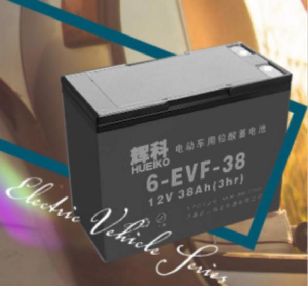 6-EVF(20AH~150AH)电动车蓄…